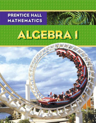 Prentice Hall Math Algebra 1