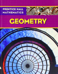 PRENTICE HALL MATH GEOMETRY