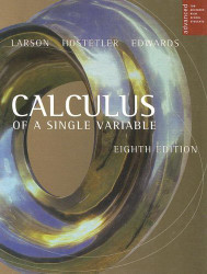 Calculus Single Variable Advanced Placement