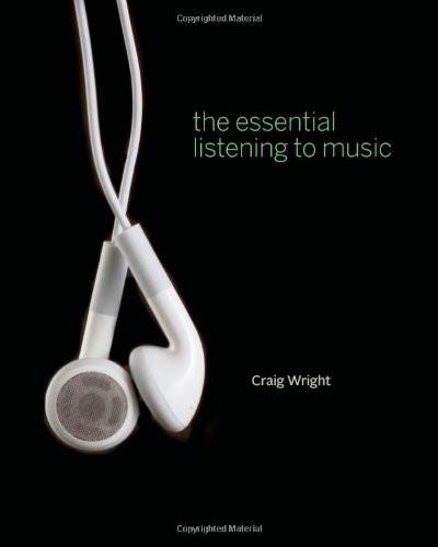 Essential Listening To Music