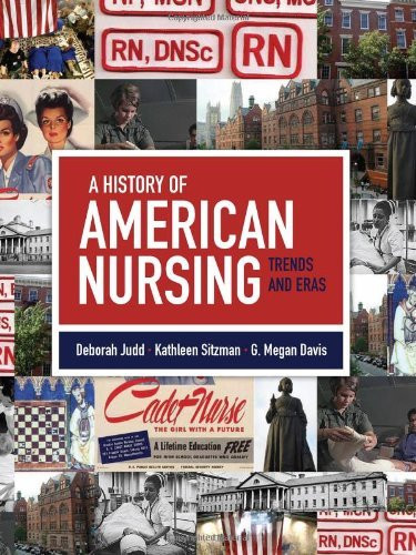 History Of American Nursing