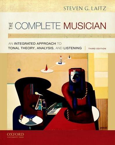 Complete Musician
