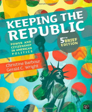 Keeping The Republic Brief Edition