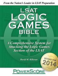 Powerscore Lsat Logic Games Bible