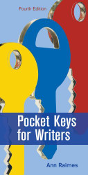 Pocket Keys For Writers