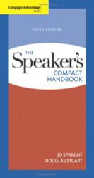 Speaker's Compact Handbook