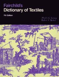 Fairchild's Dictionary Of Textiles