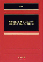 Problems And Cases On Secured Transactions