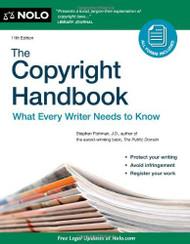 Copyright Handbook