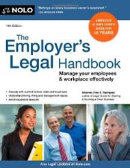 Employer's Legal Handbook