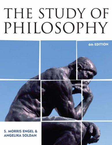 Study Of Philosophy