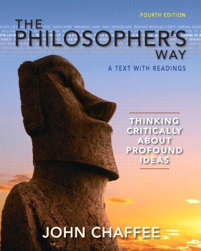 Philosopher's Way