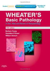 Wheater's Basic Histopathology