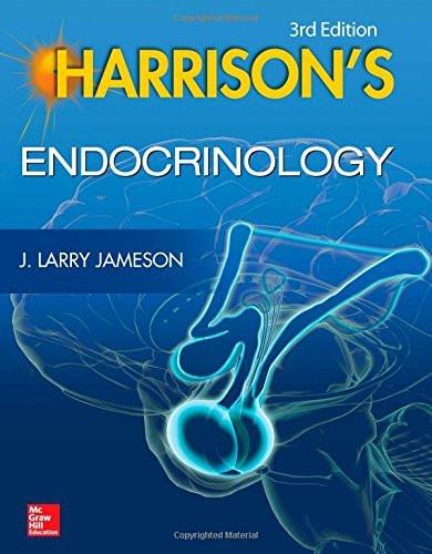 Harrison's Endocrinology
