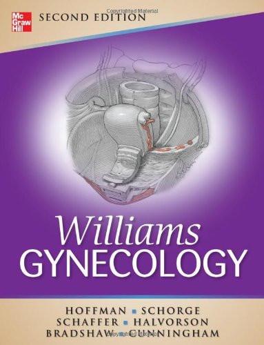 Williams Gynecology