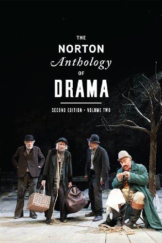 Norton Anthology of Drama volume 2