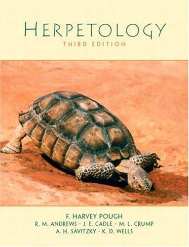 Herpetology