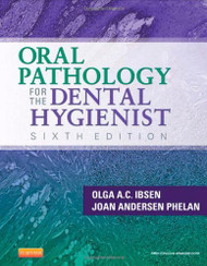 Oral Pathology For The Dental Hygienist