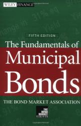 Fundamentals Of Municipal Bonds