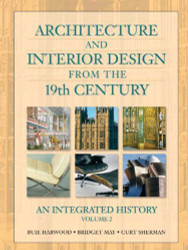Architecture And Interior Design From The 19Th Century Volume 2