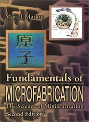 Fundamentals of Microfabrication