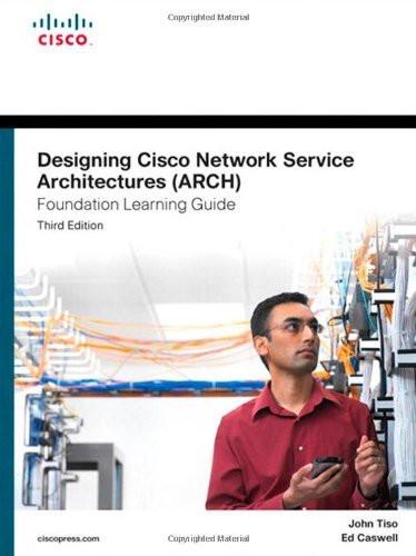 Designing Cisco Network Service Architectures