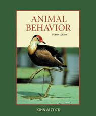 Animal Behavior -  Dustin Rubenstein & John Alcock