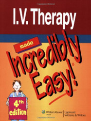 Iv Therapy Made Incredibly Easy!
