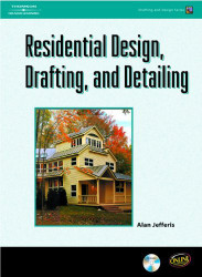 Residential Design Drafting And Detailing