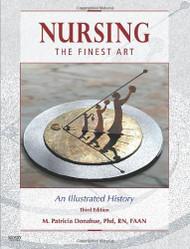 Nursing The Finest Art