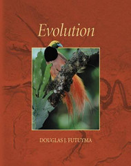 Evolutionary Biology by Douglas J Futuyma