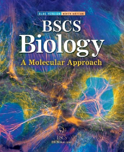 Biology A Molecular Approach