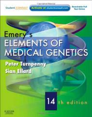 Elements Of Medical Genetics