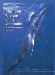 Functional Anatomy Of The Vertebrates