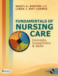 Fundamentals Of Nursing Care