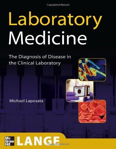 Laboratory Medicine