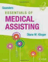 Saunders Essentials Of Medical Assisting