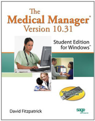 Medical Manager Version 1031