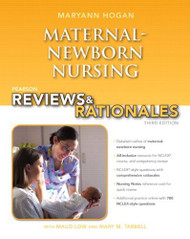 Maternal-Newborn Nursing