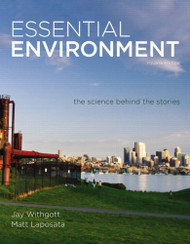 Essential Environment The Science Behind The Stories
