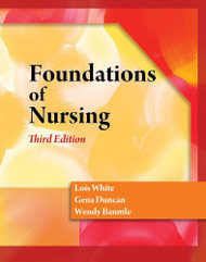 Study Guide To Accompany Foundations Of Nursing