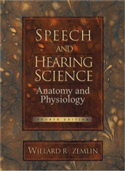 Speech And Hearing Science