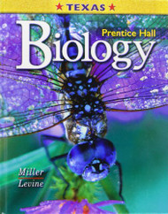 Prentice Hall Biology Texas Edition
