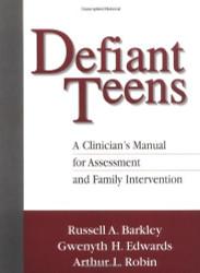 Defiant Teens