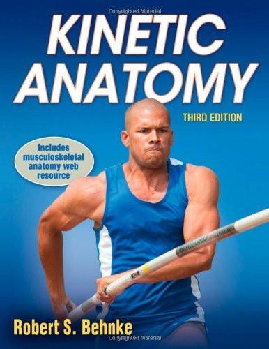 Kinetic Anatomy