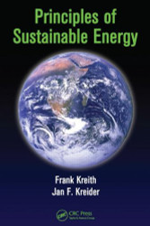 Principles Of Sustainable Energy Systems