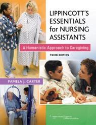 Lippincott's Essentials For Nursing Assistants