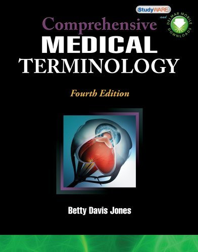 Workbook for Jones' Comprehensive Medical Terminology