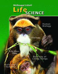 Science Student Edition Grade 7 Life Science 2006 (Middle School Science)