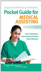 Lippincott Williams And Wilkins' Pocket Guide For Medical Assisting